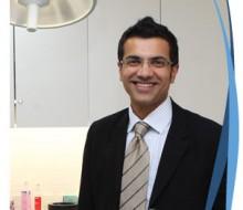 plastic surgeon Anand Deva